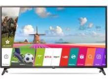 LG 43LJ554T 43 inch LED Full HD TV