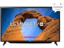 LG 32LK628BPTF 32 inch LED HD-Ready TV