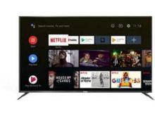 Haier LE50U6900HQGA 50 inch LED 4K TV