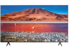 Samsung UA55TU7200K 55 inch LED 4K TV