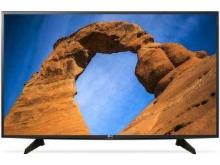 LG 43LK5260PTA 43 inch LED Full HD TV