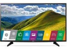 LG 43LJ523T 43 inch LED HD-Ready TV