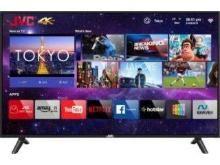JVC 49N7105C 49 inch LED 4K TV