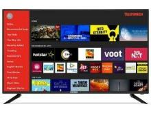 Telefunken TFK50QS 49 inch LED 4K TV