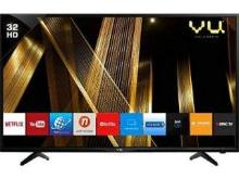 VU 32-OA 32 inch LED HD-Ready TV