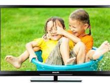 Philips 32PFL3230 32 inch LED HD-Ready TV