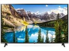LG 49UJ632T 49 inch LED 4K TV