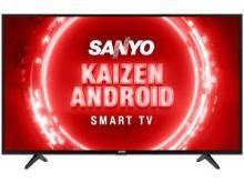 Sanyo XT-50UHD4S 50 inch LED 4K TV