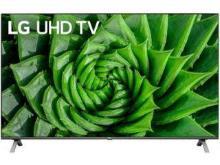 LG 75UN8000PTB 75 inch LED 4K TV