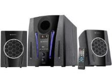 Zebronics ZEB-BT2150RUF 2.1 Home Theater