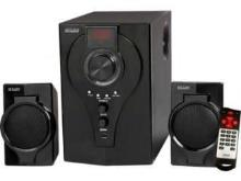Mitashi HT 2430 FUR 2.1 Home Theater
