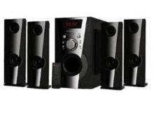Krisons Eiffel 4.1 Home Theater