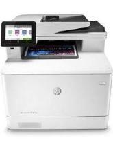 HP LaserJet Pro MFP M479fdw All-in-One Laser Printer